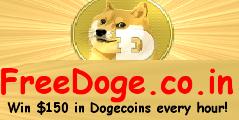 FreeDogecoin