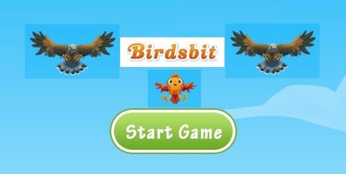 Birds Bit